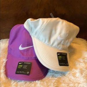 NIKE FEATHERLIGHT AEROBILL CAPS
